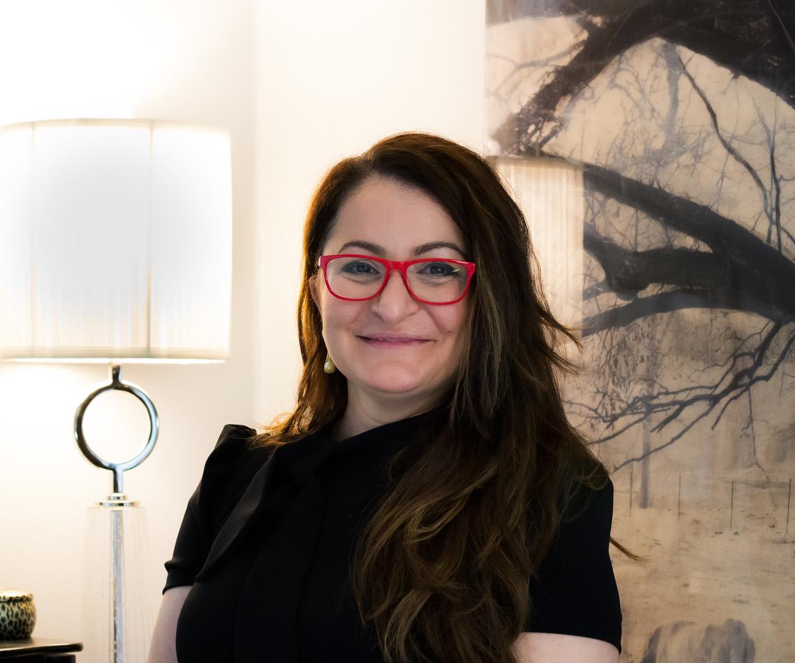 Wink Bianca Glasses